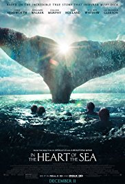 In the Heart of the Sea 2015 – În Inima Mării online gratis subtitrat in romana